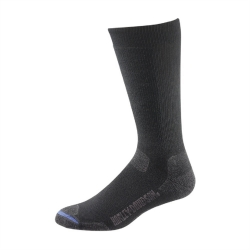 Носки мужские HARLEY-DAVIDSON ULTIMATE RIDING SOCK (Mid Calf), черный